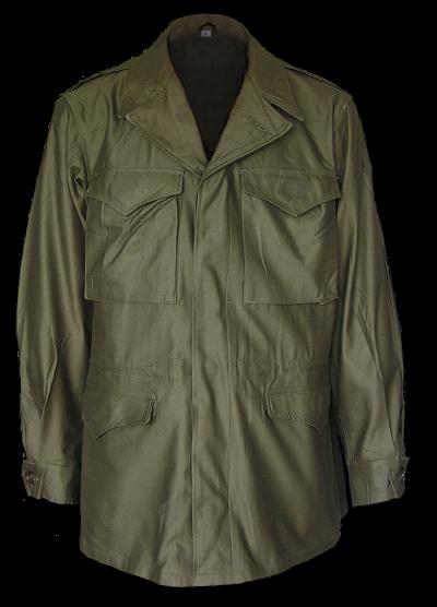 Field M-1943 Jacket