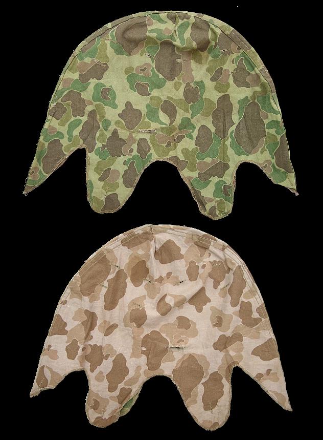usmc camouflage helmet cover