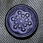 Burst of Glory tack button