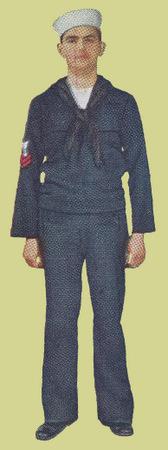 Revolution-Style Uniforms
