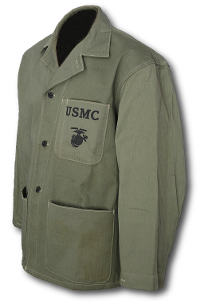 Us military uniforms of world war 2 marine corps utility coat publicscrutiny Choice Image