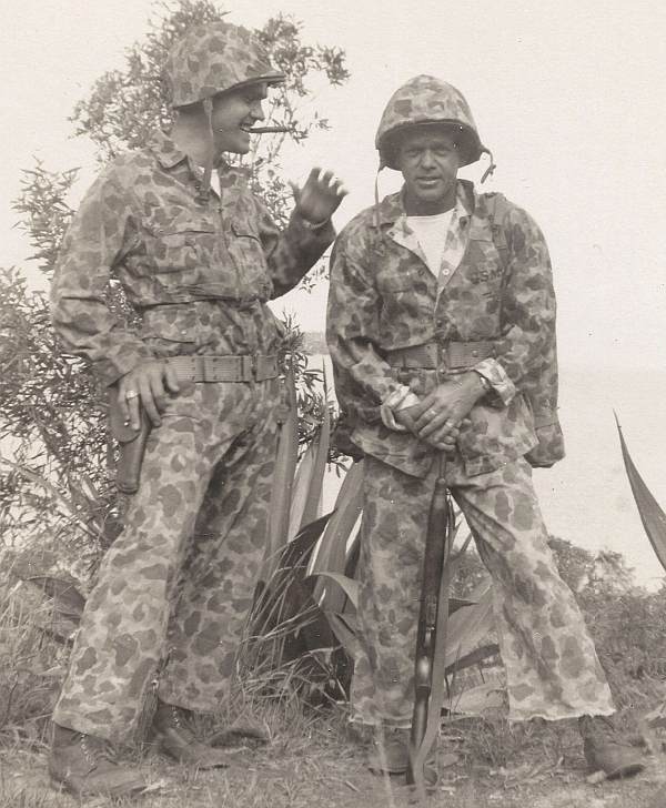 1//6th Scale US Marine Corps Machete with Sheath Jungle Warfare WW2//Vietnam War